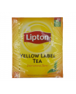 Lipton Yellow Label Tea Bags - 200g (100 x 2g)